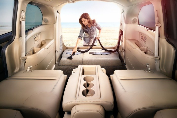 Body Styles, Trim Levels, And Options. The 2016 Honda Odyssey ...