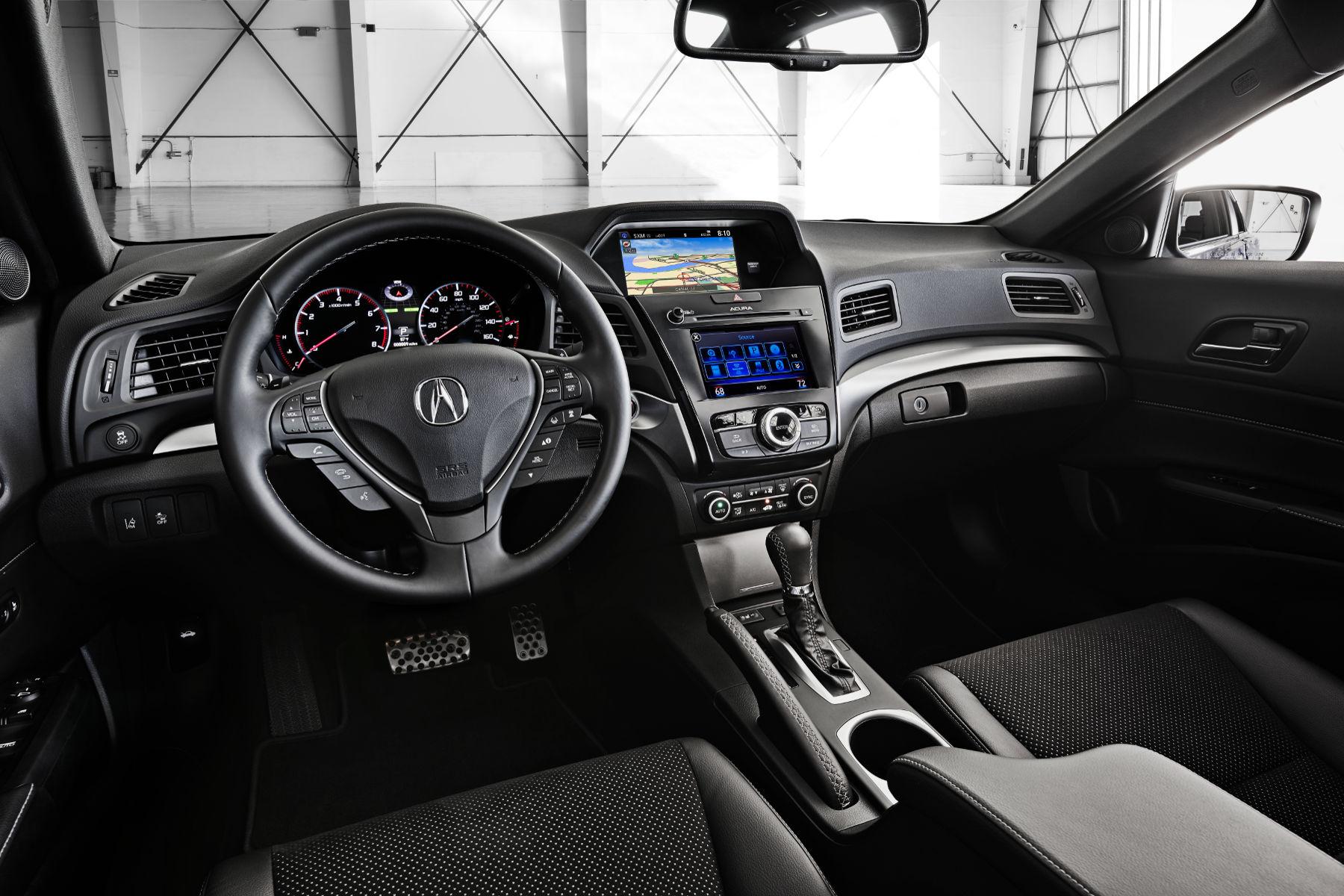 Acura Dealer Mn 2016 Acura Ilx Wisconsin Acura Dealers