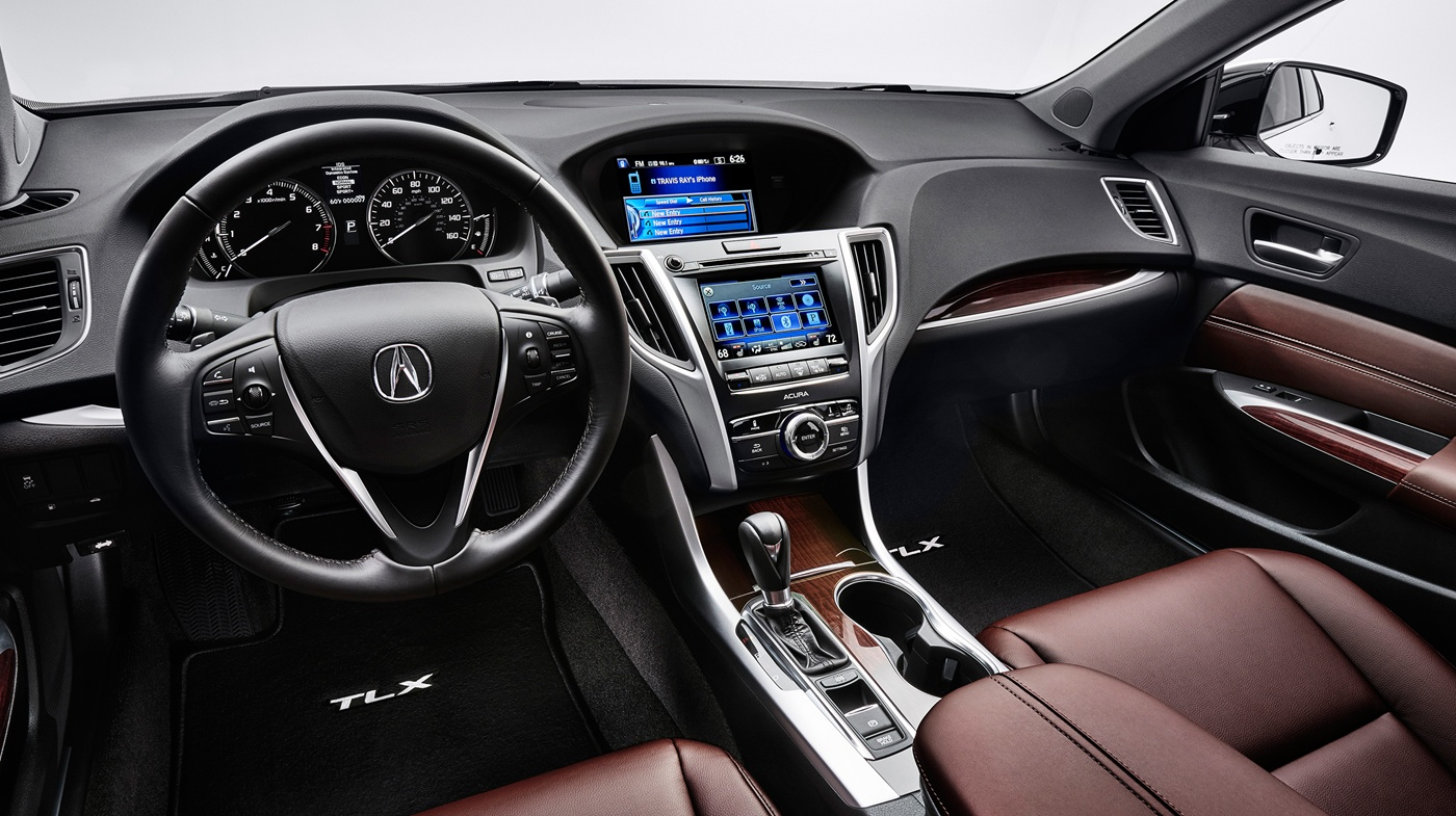 TLX Technology