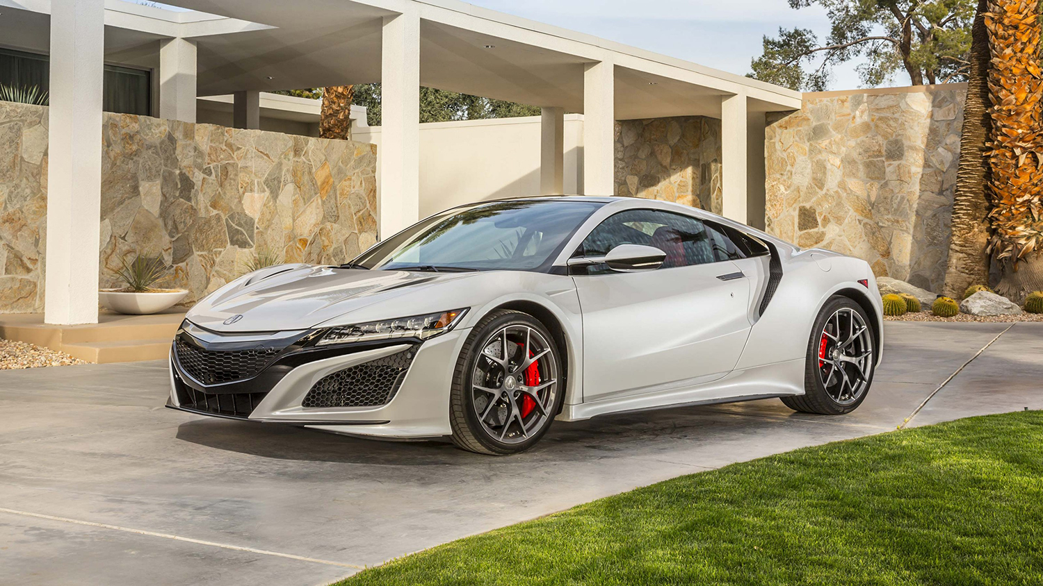Banish 2017 acura sports car conversation