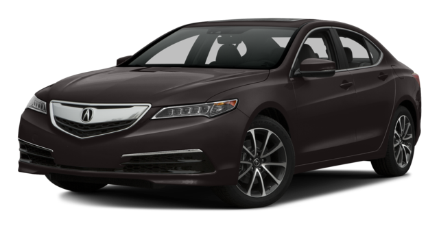 Acura Claims Coveted KBB Best Luxury Brand Award - Acura tl competitors