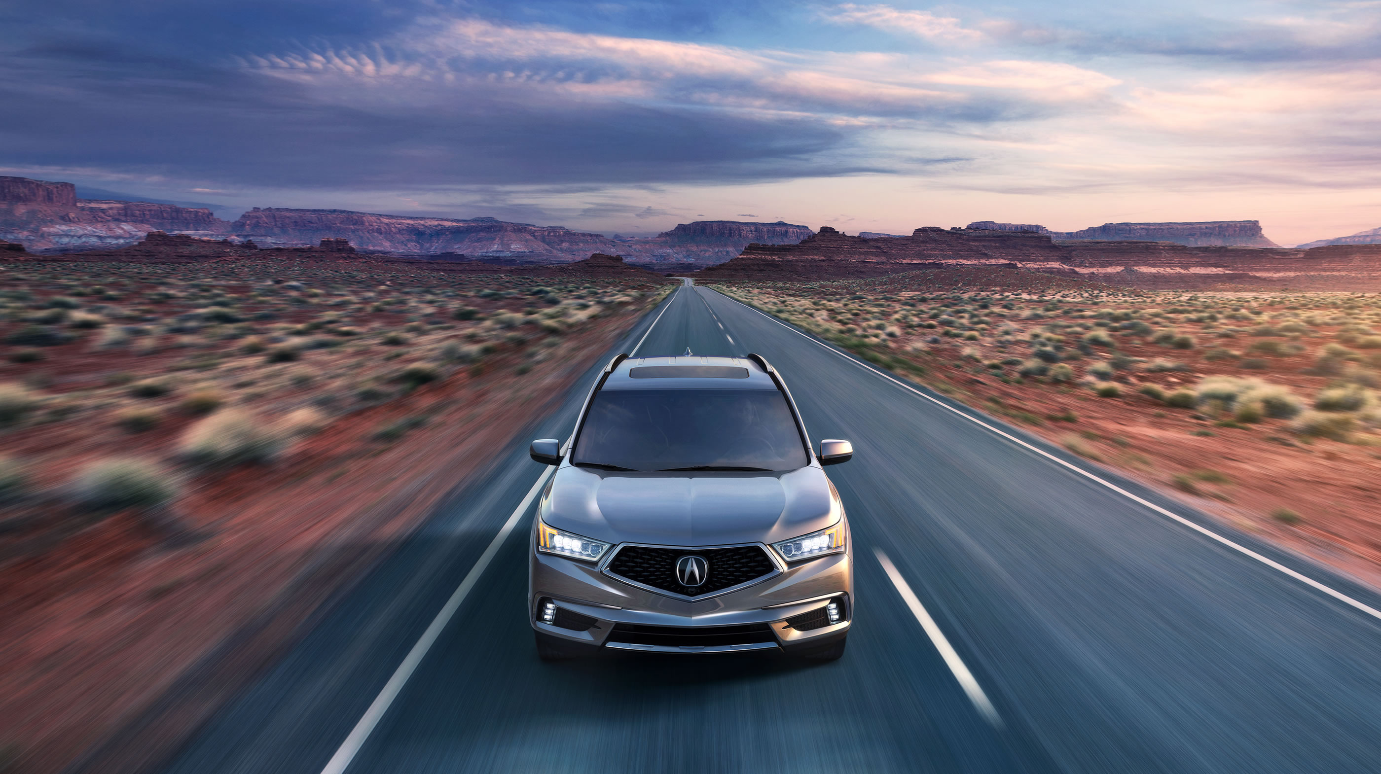 Explore the Versatile Lineup of Acura Crossovers