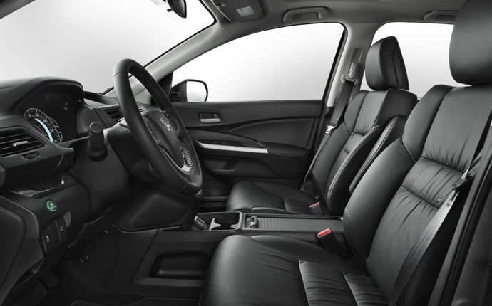 2014 Honda Cr V Interior Seat2