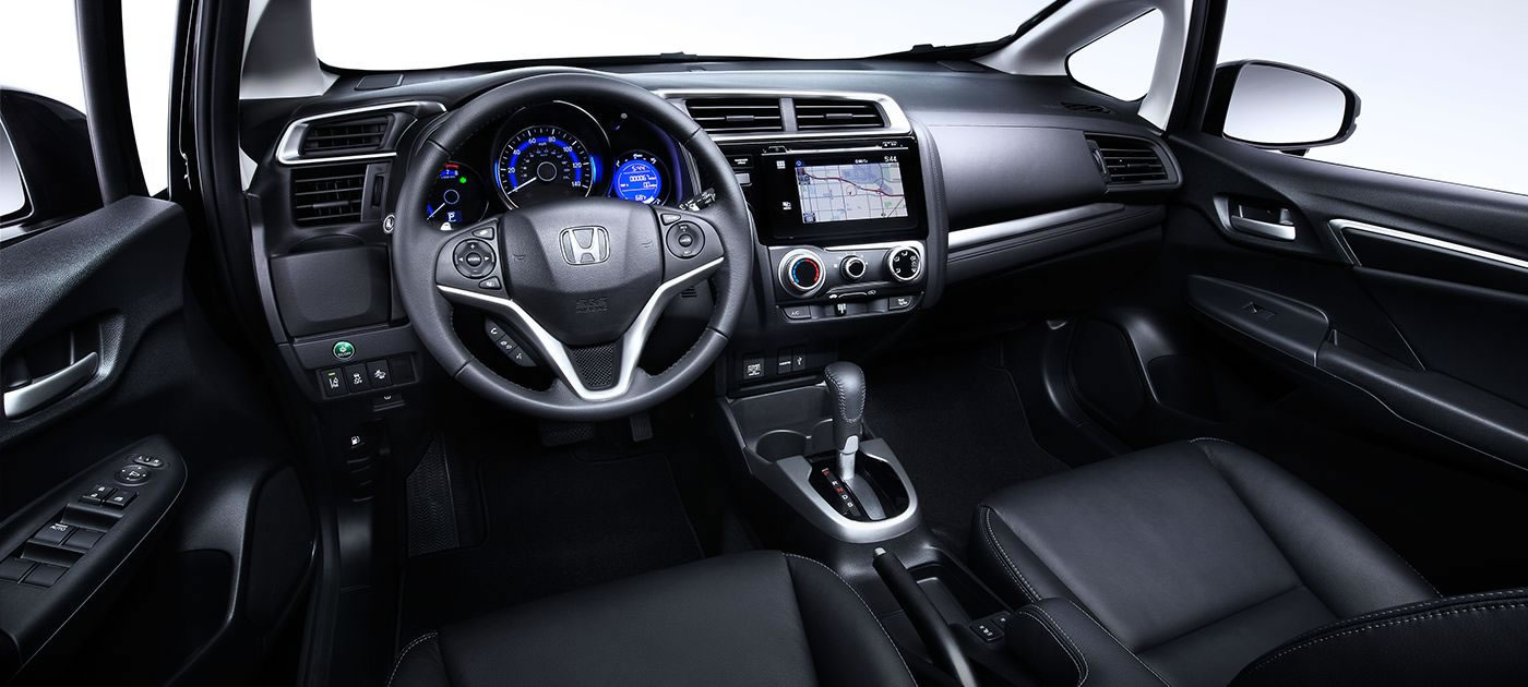 Honda Fit Bluetooth