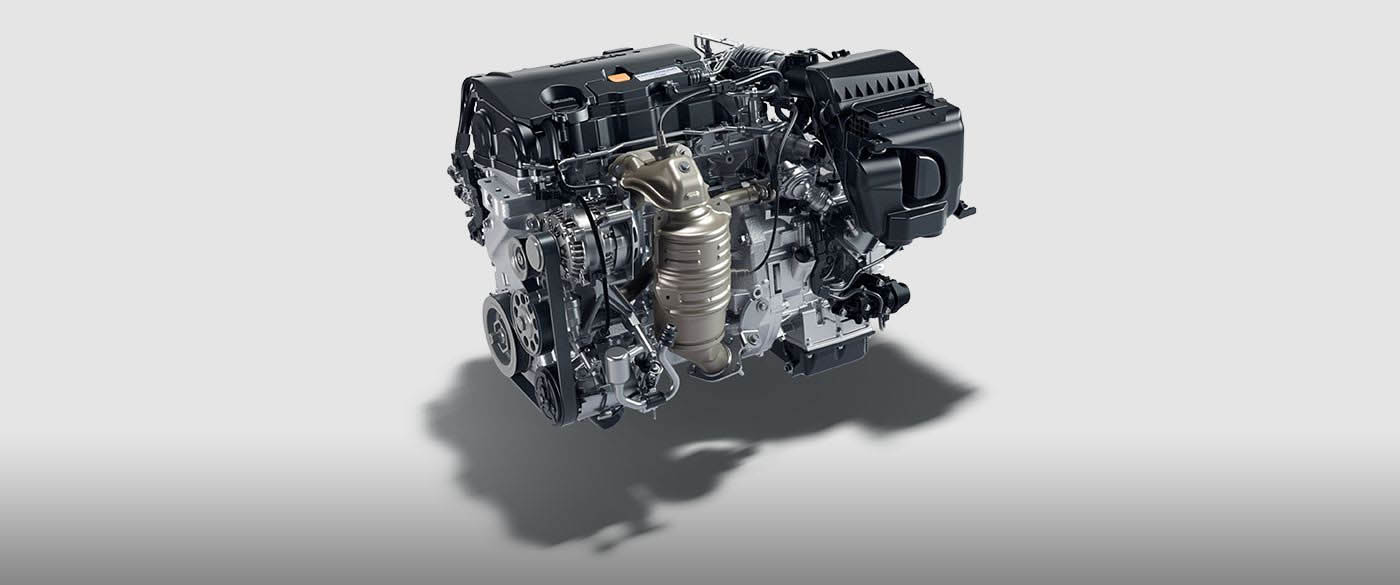 Honda Civic 2.0L Engine